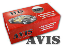 AVS312CPR  (#020) HONDA CIVIC 4D IX (2012-...) (#020)