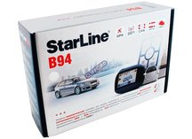StarLine Twage B94 2CAN 2SLAVE Т2.0  StarLine