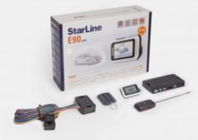 StarLine Twage E90 GSM 2CAN 2Slave S+20.3+BP-03